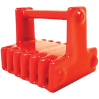 7-RD Greenfield Marine Red Retrieval Magnet 200 B