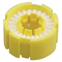 ONYX INFLATABLE VEST REARM Replacement Bobbin Only, Yellow