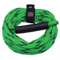 FULL THROTTLE  HEAVY DUTY TUBE TOW ROPE, UP TO 4-RIDER, 60'
