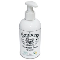 KANBERRA TEA TREE PREMIUM SOAP-7 oz
