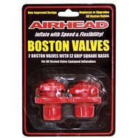 Airhead Boston Valve, 2-Pack