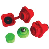 AIRHEAD MULTI-VALVE-Multi-Valve for Inflatables