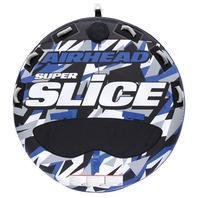 "AIRHEAD SLICE DECK TUBE-Super Slice Towable, 3-Rider, 70"""