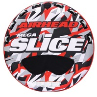 """AIRHEAD SLICE DECK TUBE-Mega Slice, 4-Rider Towable, 100"""""""