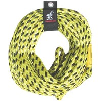 AHTR-6000 AIRHEAD SUPER STRENGTH 6-Rider Tube Tow Rope, 60'