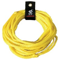 AIRHEAD 1-Rider Tube Tow Rope, 50'