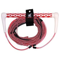 AIRHEAD DYNA-CORE WAKEBOARD ROPE, 70' 3-Section