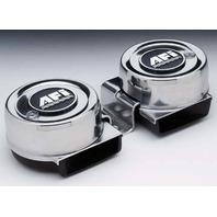 MINI TWIN ELECTRIC HORN-Mini Twin Electric Horn