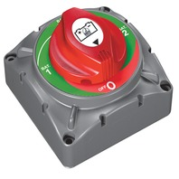 HEAVY DUTY BATTERY SWITCH-HD Battery Selector Switch