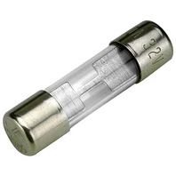AGC GLASS FUSES-50 Amp, Pkg of 5