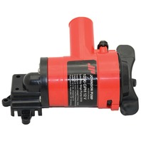LOW BOY COMPACT BILGE PUMP-1250 GPM w/o Dura Ports