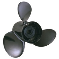 11 x 15 Pitch Propeller for 35-60 HP Honda Mercury Mariner Yamaha Outboards