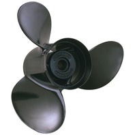 13 X 19 Pitch Propeller for 50-130 HP Yamaha Outboards 15 Tooth Spline