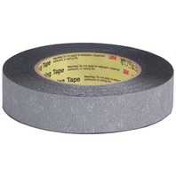 "SCOTCH SILVER WEATHER RESISTANT MASKING TAPE NO.225-1"" x 60 yds"