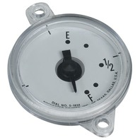 Moeller Marine CONVERSION CAPSULE-Direct Sight Mechanical Read Capsule