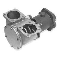 JABSCO BRONZE ENGINE COOLING PUMP, FOR DETROIT DIESEL/CATERPILLAR