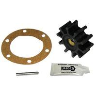 JABSCO REPLACEMENT IMPELLER KIT, NEOPRENE-10 Blade Impeller Kit
