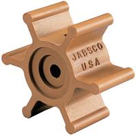 JABSCO REPLACEMENT IMPELLER KIT, NEOPRENE-Neoprene Impeller Kit