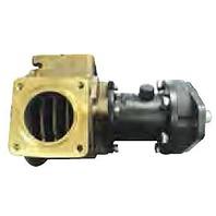 JABSCO ENGINE COOLING PUMP For Cummins 3866609, KTA19, 125 GPM