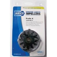 JABSCO REPLACEMENT IMPELLER KIT, NEOPRENE-12 Blade Impeller Kit