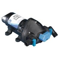 PAR-MAX WATER PRESSURE PUMP-2.9 GPM, 50 PSI, 5.2A