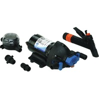 JABSCO PAR-MAX  WASHDOWN PUMP KIT-4.0 GPM, 60PSI