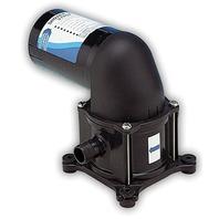 LIGHT DUTY SHOWER/SINK DRAIN/BILGE PUMP-  12V, 3.4 GPM