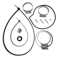 JABSCO DELUXE FLUSH TOILET REPLACEMENT PARTS-Ceramic Seal Kit