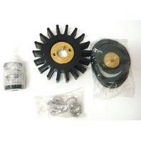 Jabsco Minor Service Kit for 15780-0000 Vortex Pump