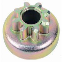 PROTORQUE STARTER DRIVE 8 TOOTH for Mercury/OMC