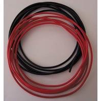 RIG RITE MARINE 8 GAUGE RED/BLACK COPPER WIRE-8/2 Ga., 20'