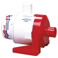 RULE GENERAL PURPOSE CENTRIFUGAL PUMP-3800 GPH