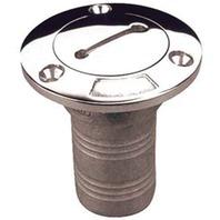 STAINLESS STEEL HOSE DECK FILL-SS Water Deck Fill