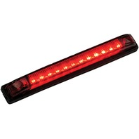 "LED STRIP LIGHTS-6"" x 3/4"", Red LEDs"