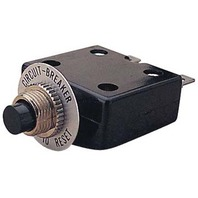 THERMAL AC/DC CIRCUIT BREAKER-20 Amp; AC/DC