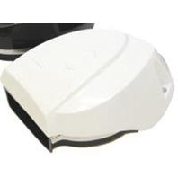 SONIC MINI COMPACT HORN-Mini Compact Boat Horn, White