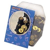 Sea-Dog T-Handle Drain Plug Display (30)