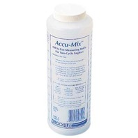 ACCU-MIX  2-CYCLE BOTTLE-32 oz. Oil to Gas Bottle