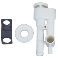 VACUUM BREAKER KIT-500+ Series and other Toilets with hand-held sprayer