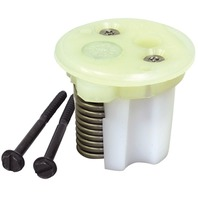 Spring Cartridge Kit for Toilet w/Metal Pedal