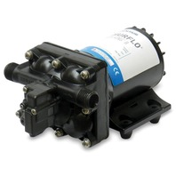 SHURFLOW AQUA KING II STANDARD FRESH WATER PUMP,  3.0 GPM