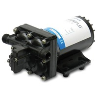 SHURFLO Blaster II Washdown Pump Kit, 12V, 3.5 GPM
