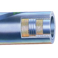 """Shields Marine TYPE A2 FIRE-ACOL FUEL FILL HOSE-1-1/2"""" x 10', Boxed"""