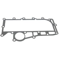 27-695242 PLATE TO EXHAUST MANIFOLD GASKET fits Mercury 50-60 HP 3 Cylinder