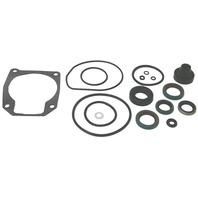 LOWER UNIT SEAL KIT FOR JOHNSON/EVINRUDE/BRP/OMC MARINE ENGINES 433550