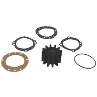 18-3047 835874 IMPELLER KIT FOR OMC STERNDRIVE/COBRA, VOLVO, Crusader; Sherwood 10615K