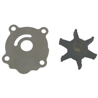 WATER PUMP KIT, CHRYSLER/FORCE-9.9HP -25HP 1970s, 15HP 1974-1997