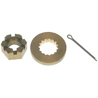 PROP HARDWARE FOR JOHNSON/EVINRUDE/OMC-Prop Nut Kit, OE# 175266