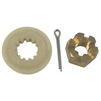 PROP HARDWARE FOR JOHNSON/EVINRUDE/OMC/VOLVO-Prop Nut Kit OE# 175267