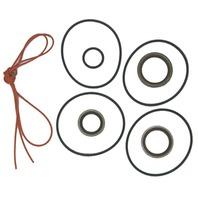 Crankshaft Seal Kit For OMC Crossflow V4 & V6